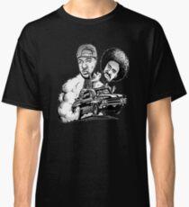 THA JACKA & MAC DRE MOBBIN IN PEACE MERCHANDISE Classic T-Shirt