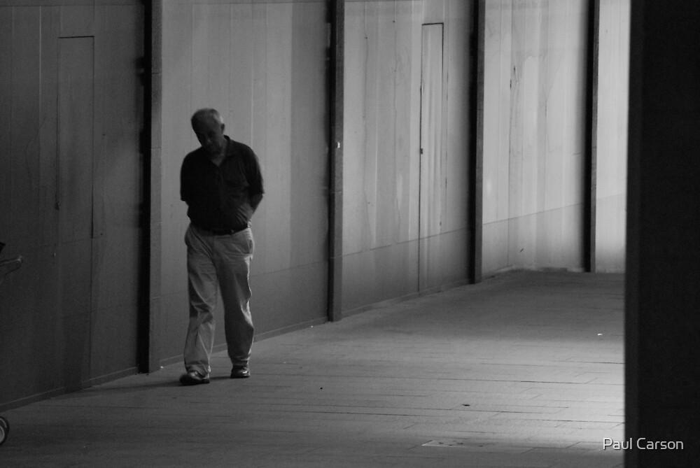 Solitude by Paul Carson
