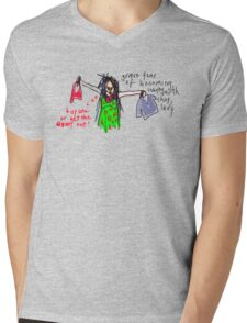 'Westgarth Shop Lady Wrath' T-Shirt