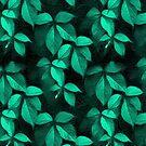 Foliage Pattern by ZedEx