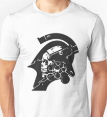 New Kojima Productions Logo T-Shirt
