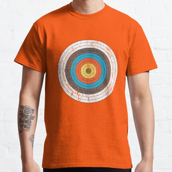 Archerer Olympics Lucky Archery Shirt Do Not Wash Mens T-Shirt Target