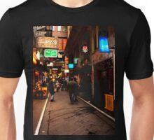 Melburnian Unisex T-Shirt