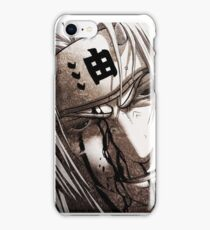 jiraya iPhone Case/Skin