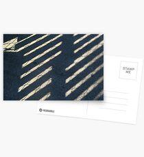 barred Postcards