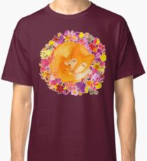 Harriet the Fox - By Merrin Dorothy Classic T-Shirt