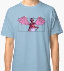 granamyr - dragon warrior Classic T-Shirt