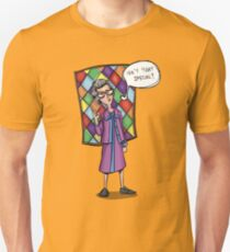 Church Lady SNL Unisex T-Shirt