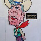 Presidential Parody by phil decocco