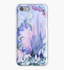 Twilight Fairy Castle iPhone Case/Skin