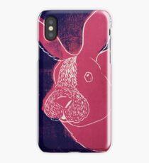 Betty Bunny iPhone Case/Skin
