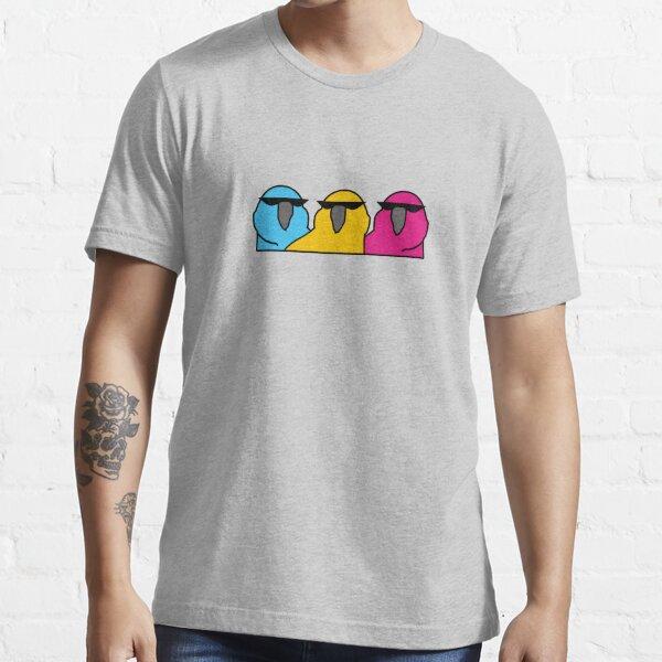 Party Parrot Essential T-Shirt