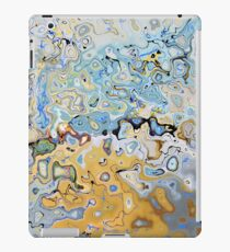 Maps - Original Abstract Design iPad Case/Skin