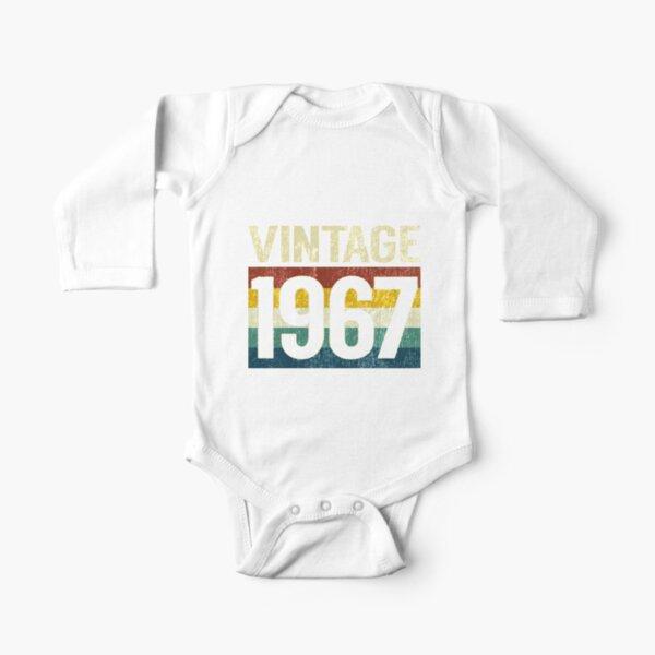 Vintage Style Squirrel Silhouette Newborn Baby Short Sleeve Crew Neck Tee Shirt