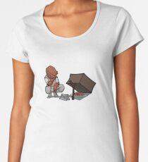 IT'S A TRAP! Women's Premium T-Shirt