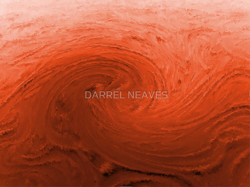 rEd StOrM by DARREL NEAVES