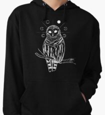 Witchy owl Lightweight Hoodie