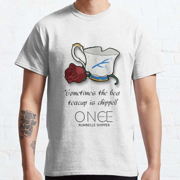 OUAT: Rumbelle  Classic T-Shirt