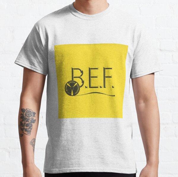 British Electric Foundation Classic T-Shirt