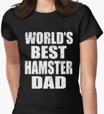World's Best Hamster Dad T-Shirt
