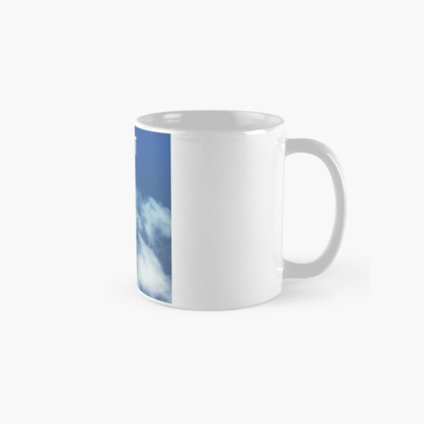 I want to fly away Tasse (Standard)