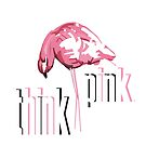 Think pink by stanlevart