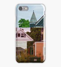 triplestack iPhone Case/Skin