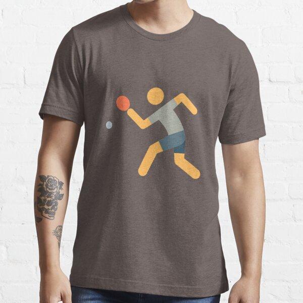 Ping Pong Table Tennis Essential T-Shirt