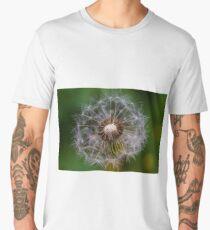 Flower macro Men's Premium T-Shirt