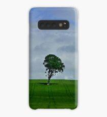 A Tree in a Field Case/Skin for Samsung Galaxy