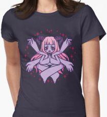 Werepop - Black Widow Spider Women's Fitted T-Shirt