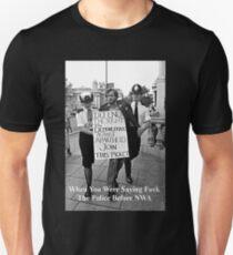 Corbyn With Attitude T-Shirt