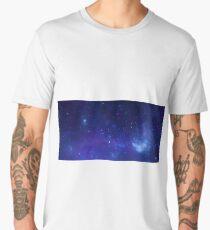 X-ray of the Milky Way Men's Premium T-Shirt