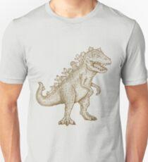 REPTAR LINES Unisex T-Shirt