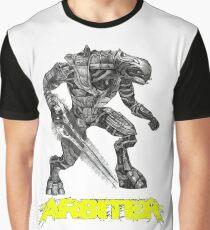 The Arbiter Graphic T-Shirt