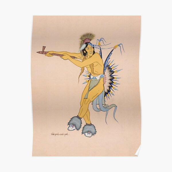 Wah-Pah-Nah-Yah: Mowglis Collection Poster