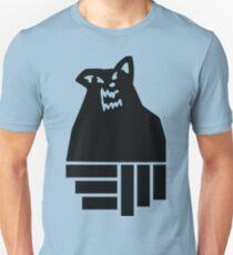 Russ Diemon Wolf Unisex T-Shirt