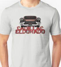 Cadillac Eldorado tribute Unisex T-Shirt