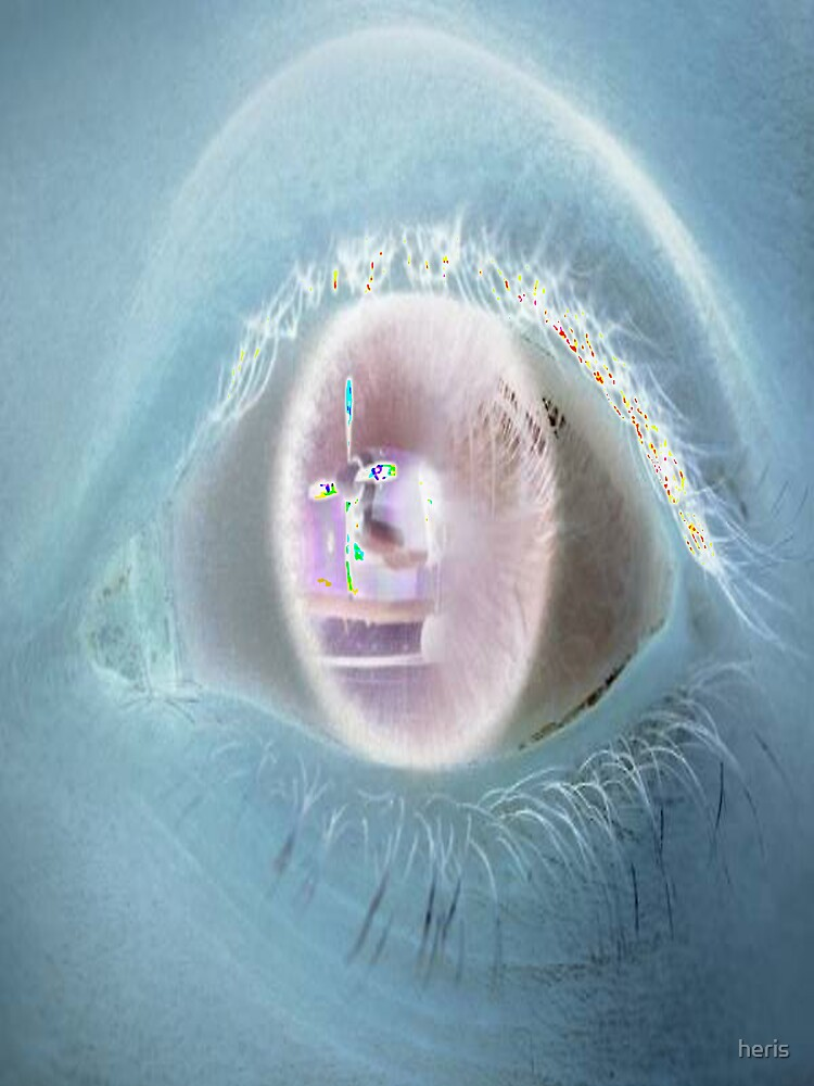eye by heris