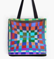 (CATTLE QUEEN CREEK ) ERIC WHITEMAN  ART Tote Bag