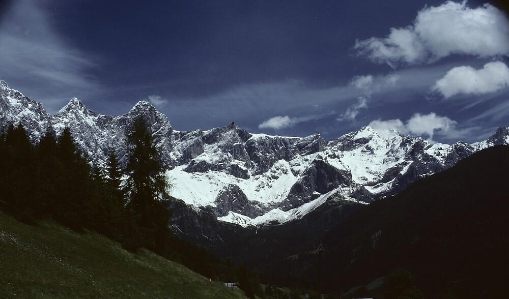 IN THE AUSTRIAN ALPS   (2) by bertspix