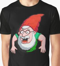 Gnome -  What Dwarf Are You? Graphic T-Shirt