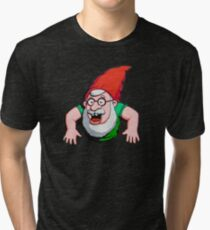 Gnome -  What Dwarf Are You? Tri-blend T-Shirt