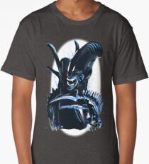 Xenomorph Long T-Shirt