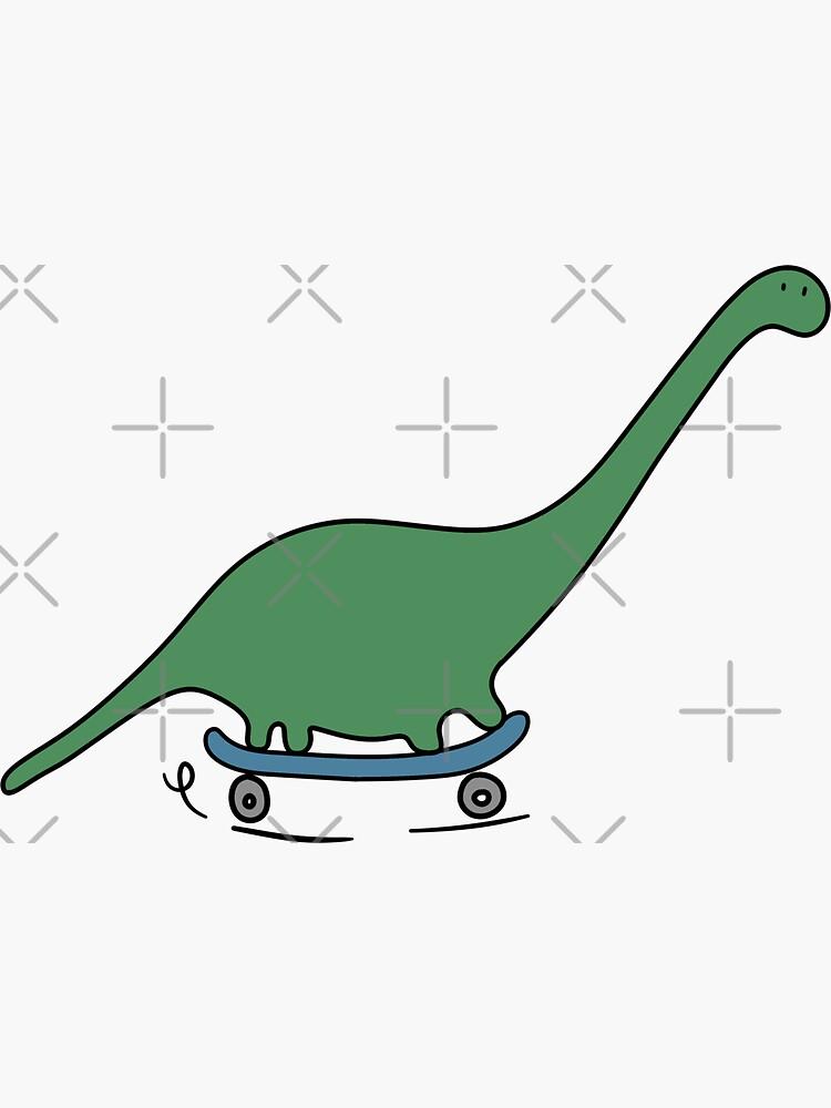 Dinosaur by Jonysquad