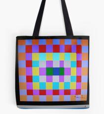 (CIRAUER RIDGE) ERIC WHITEMAN  ART Tote Bag