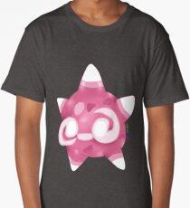 Minior - Pink Long T-Shirt
