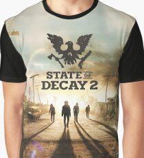 SOD2 Graphic T-Shirt