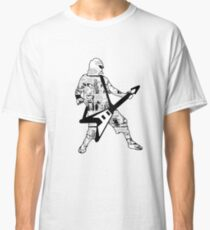 Flying V Strip Classic T-Shirt