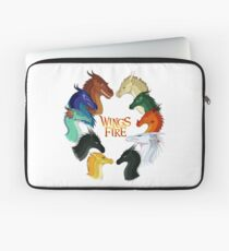 Wings of Fire - All Together Laptop Sleeve